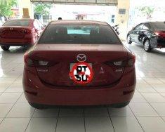 Bán Mazda 3 1.5L AT đời 2016, màu đỏ chính chủ, 628tr giá 628 triệu tại Hải Phòng