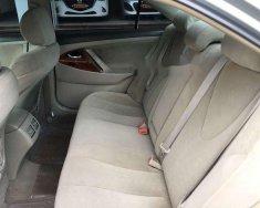 Cần bán gấp Toyota Camry năm 2007, màu bạc, giá 595tr giá 595 triệu tại Đồng Tháp