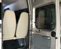 Bán Ford Transit năm sản xuất 2010, màu bạc, nhập khẩu nguyên chiếc giá 450 triệu tại Bình Thuận