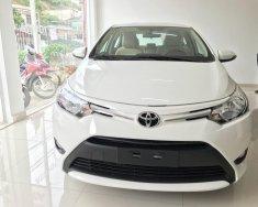 Cần bán Toyota Vios E đời 2018, màu trắng giá 513 triệu tại Lâm Đồng