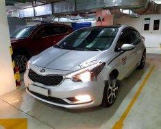 Bán Kia K3 Sporty 2.0 đời 2015, màu bạc chính chủ, 555tr giá 555 triệu tại Tp.HCM