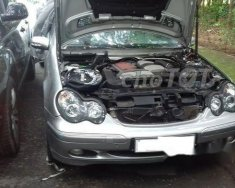 Bán xe Mercedes 2002, giá chỉ 275 triệu giá 275 triệu tại Đồng Nai
