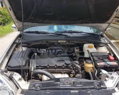 Bán Daewoo Lacetti sản xuất 2011, màu bạc xe gia đình giá 245 triệu tại Tp.HCM