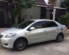 Cần bán Toyota Vios E 2014 số sàn, xe gia đình giá 365 triệu tại Tp.HCM