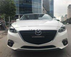 Bán xe Mazda 3 đời 2017, màu trắng giá cạnh tranh giá 662 triệu tại Hà Nội