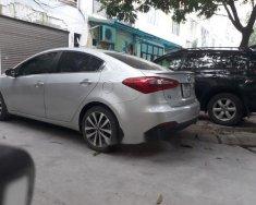 Bán Kia K3 1.6 AT sản xuất 2014, màu bạc, giá chỉ 520 triệu giá 520 triệu tại Hà Nội