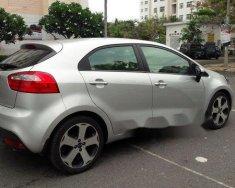 Cần bán lại xe Kia Rio năm 2012, màu bạc, nhập khẩu giá 452 triệu tại BR-Vũng Tàu
