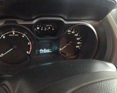 Bán Ford Ranger năm 2017, màu xám, xe nhập giá 660 triệu tại Tp.HCM