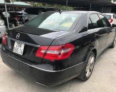 Bán ô tô Mercedes E250 sản xuất 2012, màu đen giá 1 tỷ 50 tr tại Hà Nội