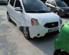 Cần bán Kia Morning sản xuất 2010, màu trắng, nhập khẩu nguyên chiếc xe gia đình giá 200 triệu tại Hà Nội