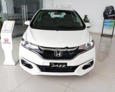 Bán xe Honda Jazz V 2018, màu trắng, nhập khẩu Thái Lan giá 544 triệu tại Bắc Ninh