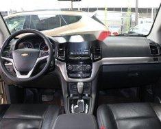 Bán ô tô Chevrolet Captiva REVV LTZ 2.4AT 2016, 708tr giá 708 triệu tại Tp.HCM