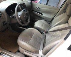 Cần bán Nissan Sunny VX 2016, màu trắng, nhập khẩu giá 468 triệu tại Hà Nội