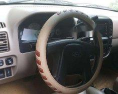 Bán Ford Escape đời 2001, màu trắng giá 136 triệu tại Bình Dương