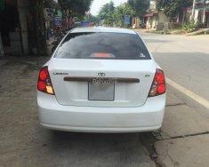 Cần bán xe Daewoo Lacetti năm 2005, màu trắng giá 129 triệu tại Tuyên Quang