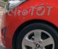 Bán Daewoo Matiz sản xuất năm 2010 giá 260 triệu tại Hà Nội