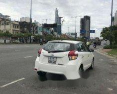 Bán Toyota Yaris E sản xuất năm 2014, màu trắng, nhập khẩu còn mới, giá chỉ 510 triệu giá 510 triệu tại Hà Nội