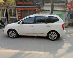 Bán Kia Carens SXAT năm 2012, màu trắng chính chủ, giá 420tr giá 420 triệu tại Hà Nội