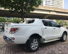 Cần bán gấp Mazda BT 50 đời 2014, màu trắng   giá 565 triệu tại Hà Nội