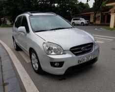 Bán Kia Carens 2.0 AT đời 2009, màu bạc, nhập khẩu như mới giá 350 triệu tại Hà Nội