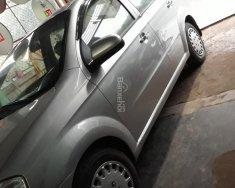 Cần bán Daewoo Gentra SX, ĐK 2009, màu bạc giá 195 triệu tại Bình Phước