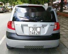 Bán Hyundai Getz sản xuất năm 2009, màu bạc, nhập khẩu chính chủ, giá chỉ 192 triệu giá 192 triệu tại Hà Nội