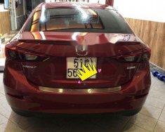 Cần bán gấp Mazda 3 năm sản xuất 2018, màu đỏ chính chủ giá 780 triệu tại Tp.HCM
