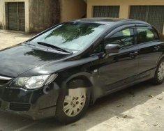 Cần bán Honda Civic 1.8 MTsản xuất năm 2008, màu đen, 320 triệu giá 320 triệu tại Quảng Trị