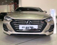 Bán ô tô Hyundai Elantra năm sản xuất 2018, 739tr giá 739 triệu tại Tp.HCM