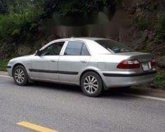 Bán Mazda 626 đời 2001, màu bạc, giá chỉ 210 triệu giá 210 triệu tại Hà Nội