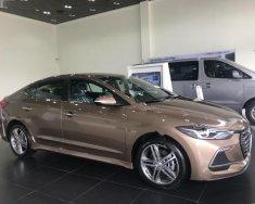 Bán xe Hyundai Elantra Sport 1.6 AT sản xuất 2018 giá 739 triệu tại Tp.HCM