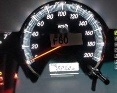 Cần bán Toyota Fortuner đời 2013, màu bạc, giá cạnh tranh giá 750 triệu tại Tp.HCM