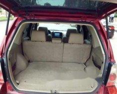 Bán ô tô Ford Escape đời 2005, màu đỏ, 250 triệu giá 250 triệu tại Tp.HCM