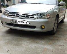 Bán xe Kia Spectra sản xuất 2005, đăng ký 2009- không taxi giá 131 triệu tại Thái Bình