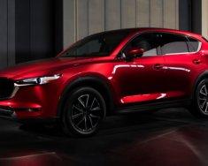 Mazda Biên Hòa bán Mazda CX5 2018 trả trước 280tr nhận xe ngay giá 849 triệu tại Đồng Nai