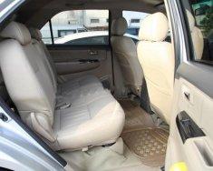 Bán xe Toyota Fortuner năm 2013 giá cạnh tranh giá 720 triệu tại Tp.HCM
