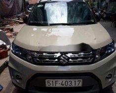 Cần bán xe Suzuki Vitara năm 2016, giá tốt giá 660 triệu tại Tp.HCM