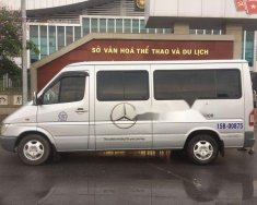 Bán xe Mercedes sản xuất năm 2006, màu bạc chính chủ giá 238 triệu tại Thái Bình