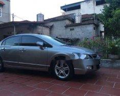 Cần bán xe Honda Civic đời 2008 giá cạnh tranh giá 390 triệu tại Hà Nội