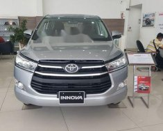 Cần bán xe Toyota Innova sản xuất 2018, màu bạc, giá tốt giá 708 triệu tại Tp.HCM