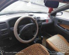 Cần bán gấp Mazda 323 sản xuất năm 2000, màu đen giá 85 triệu tại Hà Nội