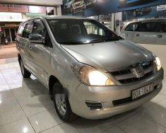 Cần bán Toyota Innova G đời 2007, màu bạc xe gia đình, 348tr giá 348 triệu tại Đồng Nai