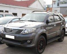 Bán ô tô Toyota Fortuner đời 2012, giá tốt giá 680 triệu tại Tp.HCM