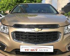 Cần bán gấp Chevrolet Cruze 1.6 MT đời 2016    giá 475 triệu tại Hà Nội