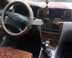 Bán Toyota Corolla Altis năm 2002, màu trắng, 295 triệu giá 295 triệu tại Tp.HCM