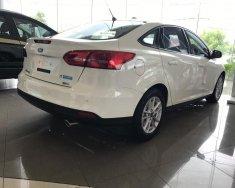 Bán Ford Focus Trend 1.5L năm sản xuất 2018, màu trắng, xe nhập giá 580 triệu tại Cần Thơ