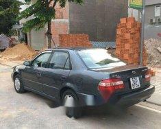 Cần bán gấp Toyota Corolla 1.6GLI năm sản xuất 2000, màu xám, giá 215tr giá 215 triệu tại Tp.HCM