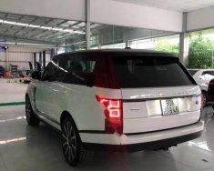 Cần bán xe LandRover Range Rover Hse 2014, màu trắng, nhập khẩu giá 4 tỷ 360 tr tại Hà Nội