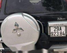 Bán ô tô Mitsubishi Jolie sản xuất 2005, màu đen chính chủ, giá chỉ 190 triệu giá 190 triệu tại Hà Nội