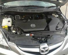 Cần bán lại xe Mazda Premacy sản xuất 2009, màu bạc, 485 triệu giá 485 triệu tại Tp.HCM